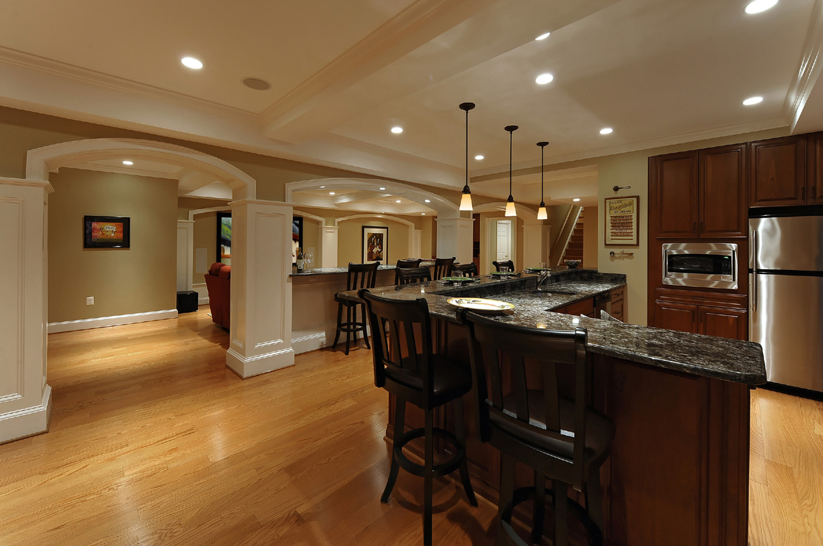 Finished Basement Atlanta Basement Remodeling Atlanta