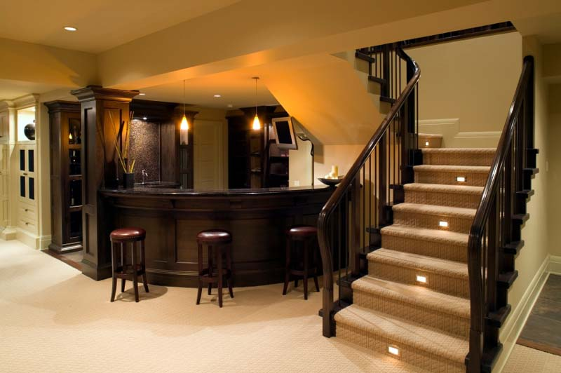 Basement Builder in Atlanta